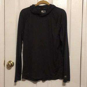4 for $20 LAYER 8 CHARCOAL GRAY HOODIE